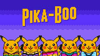 Download Lagu PEEK-A-BOO, Red Velvet - 8 bits Mp3