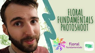Flowers and fun : Welcome to Floral Fundamentals