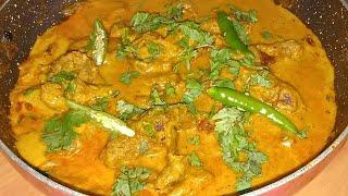 Hyderabadi Pasande(with mutton) -- aise recipe jisko dekhne kai baad aap ise jaror banaye gai