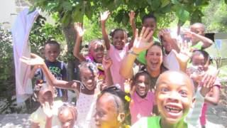 Marie's Orphanage  Haiti