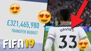 8 THINGS I LIKE ABOUT FIFA 19 CAREER MODE