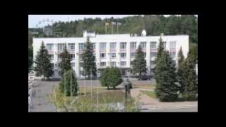 Смотреть видео Заречный (Россия, Пензенская область)