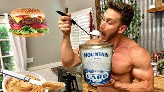 Bad Fats: Are Trans Fats Dangerous? - Thomas DeLauer