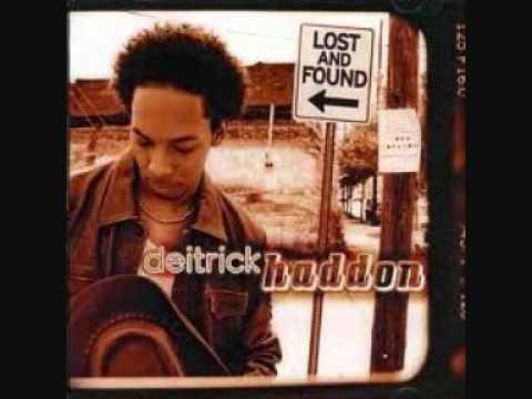Deitrick Haddon ft. Fred Hammond - Oh Yeah