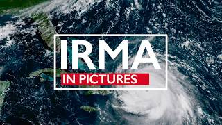 Irma: The day in pictures (Thursday, Sept. 7, 2017)