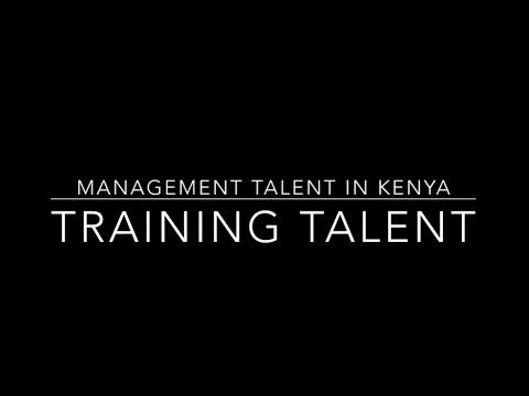 Talent Management in East Africa, Joan Kamau AMI