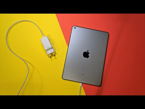 What Happen if you charge iPad with a 20W Dash Charger?