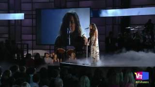 Demi Lovato - Skyscraper HD Do Something Awards  (Live)