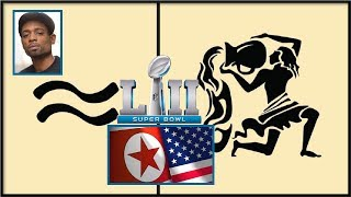 Aquarius Decoded: Super Bowl , Government Shutdown & War With North Korea (NUMEROLOGY & SIGNS)