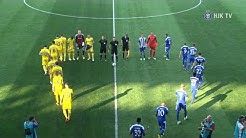 HJK TV: HJK vs BATE 1-2