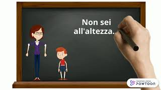 10 frasi da non dire ai bambini