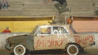 Авто-мото шоу в Рудном 2012.(Вторая часть - https://www.youtube.com/watch?v=9WOzRRMX4KA Человек на видео - http://vk.com/kazakoff1993., 2012-09-18T15:17:33.000Z)
