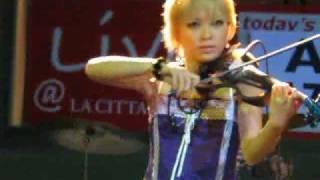 ARIA ASIA -  Gypsy Girl