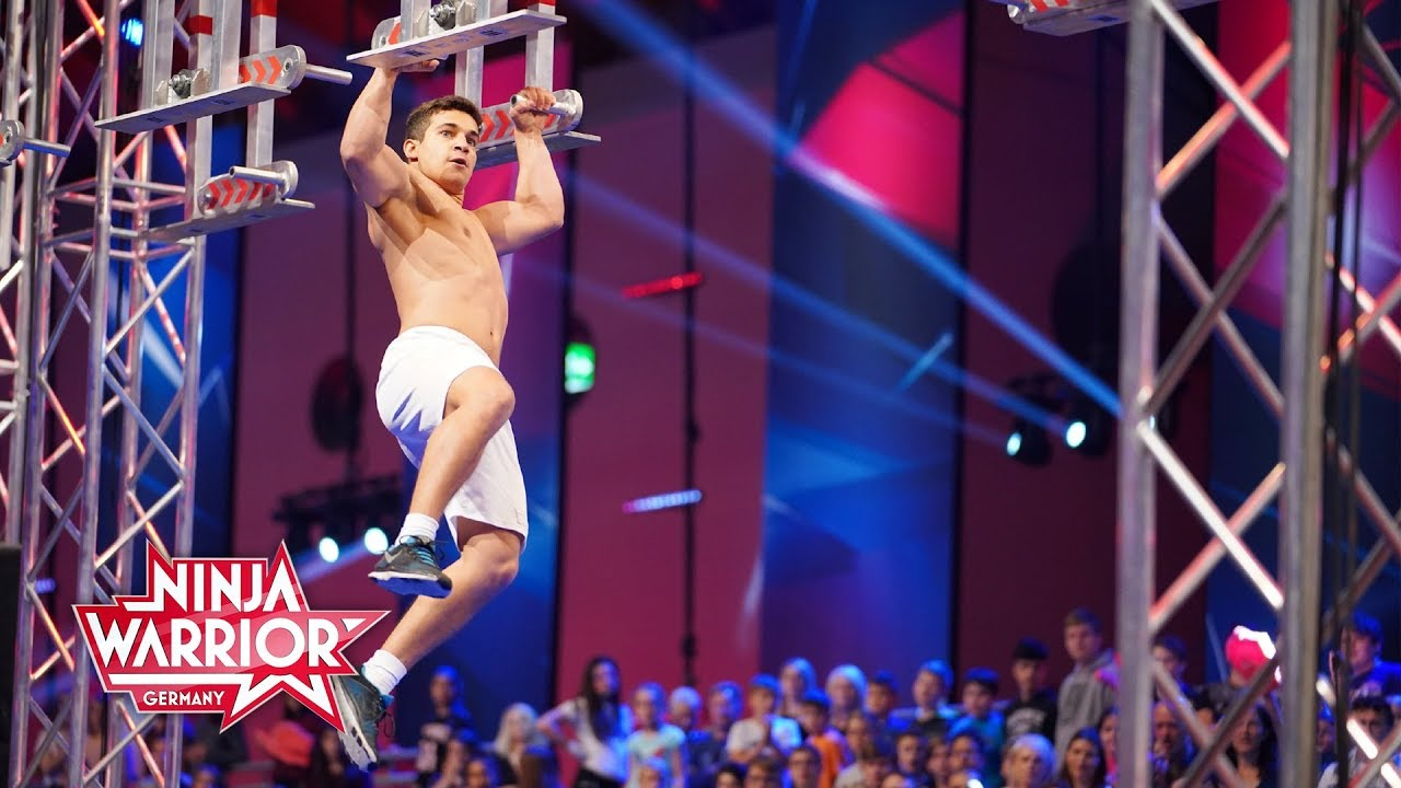 Ninja Warrior Germany 2021 Ganze Folge