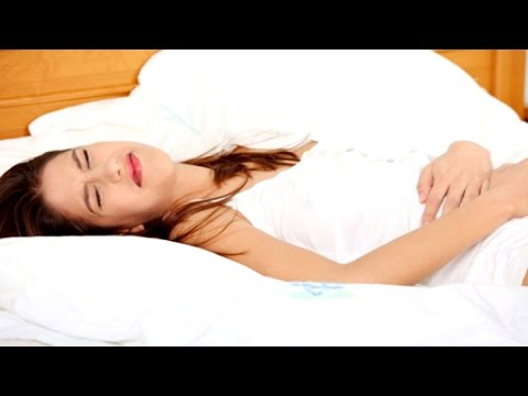 Early Pregnancy Cramps
