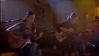 Rodrigo y Gabriela - Capitan Casanova || Other Voices: Songs From A Room