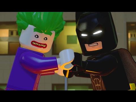 The LEGO Batman Movie Story Pack - Part 6 - The Final Showdown