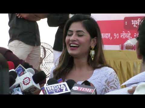karishma sharma's interview