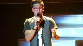 Il Volo - Live Love Story Piero Solo Miami Beach 09-19-12