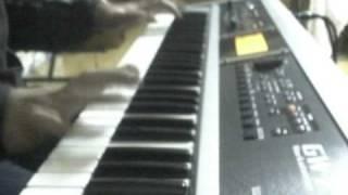 Guns N Roses - Sweet Child O Mine (Piano Cover)