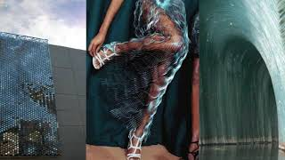 ECO ZONE SS21 - Fashion Trend Forecasting - Concorso della Creatività