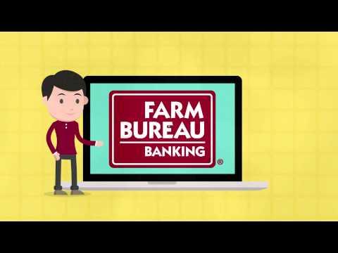 Online Banking with Farm Bureau Bank - North Carolina Farm Bureau