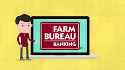 Online Banking with Farm Bureau Bank - North Carolina Farm Bureau