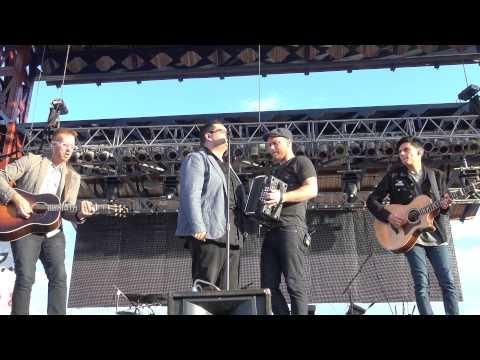 Sidewalk Prophets: Help Me Find It (Live In 4K - Duluth, MN)