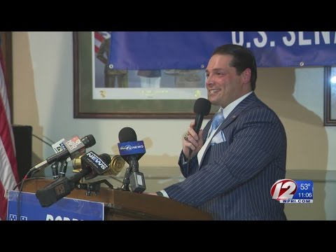 Nardolillo announces candidacy for U.S. Senate