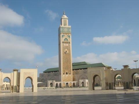 Casablanca 2013, Morocco