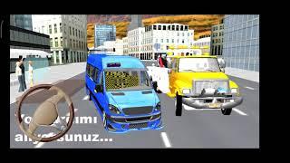 Minübüs Araba Oyunları, Araba Oyunları Izle, Android Gameplay