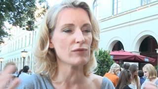 DLDwomen 2011 | Interview Chairwoman Maria Furtwängler-Burda | Video von FOCUS Online