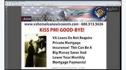 Easy Wisconsin VA Home Loan