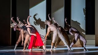 Medusa – Sidi Larbi Cherkaoui (Natalia Osipova, Artists of The Royal Ballet)