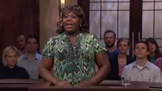 Judge Faith - Handyman Hustle   Grow Up (Season 2: Full Episode #67) thumbnail