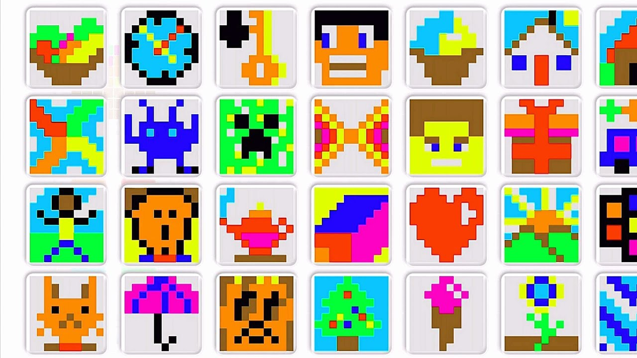 Pixel Spiele Kostenlos