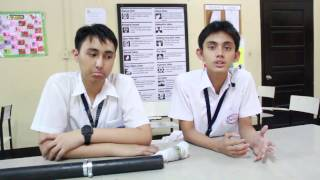 Hyundai New Thinkers Spotlight (Opening - Manila Science High School)