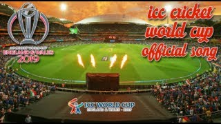 Niklo Pakistan Ki Khatir - ICC World Cup 2019 - song