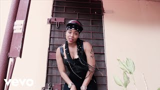 Raine Seville, Vybz kartel - Mentally Insane