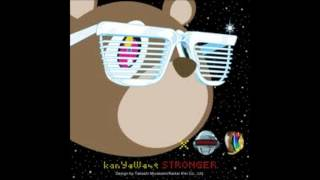 Klingelton/Ringtone - Kanye West - Stronger + Download