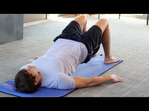 Benefits Of Yoga For Athletic Men