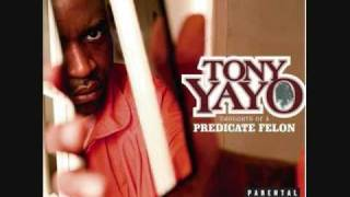 Curious - Tony Yayo Ft. Joe