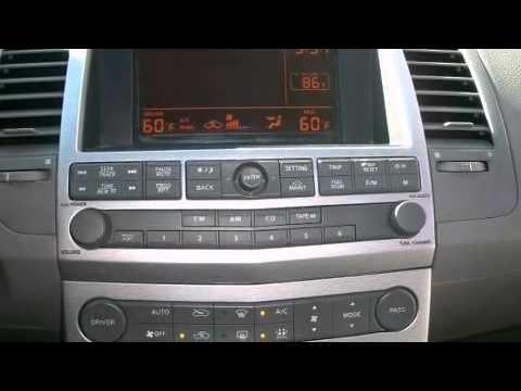 2006 Nissan Maxima 3 5 Se In Phoenix Az 85014 Youtube