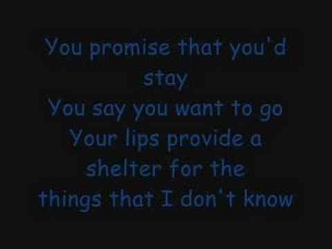 Lirik Lagu The All-American Rejects - Too Far Gone