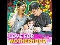 Love for motherhood | KAMI | Chynna Ortaleza shared her happy thoughts after giving