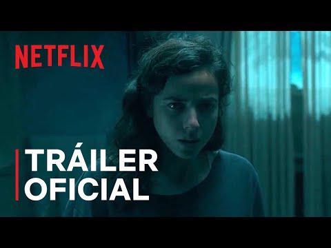 Nadie sale con vida   Tráiler oficial   Netflix