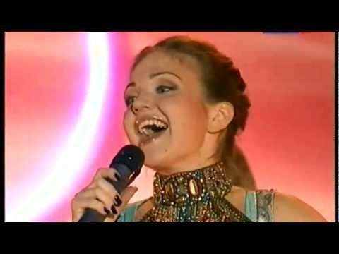 Marina Devyatova - Kalinka