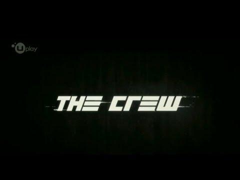 The Crew E3 2013 Demo [HD] World Premiere Trailer