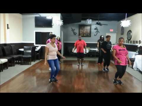 U Me Line Dance