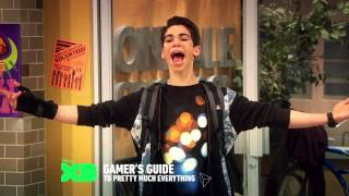 Game On!| Gamer's Guide to Pretty Much Everything | Disney XD